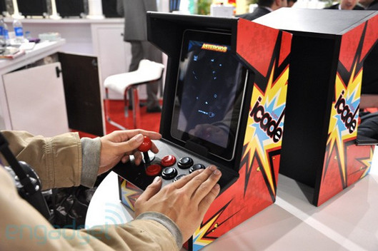 icade-hands-on