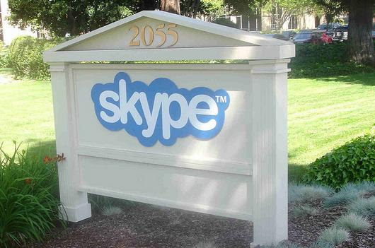 Come è possibile intercettare Skype?