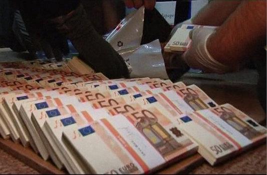 Come creare soldi falsi