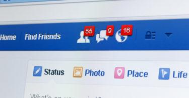 Rubare pagine  Facebook