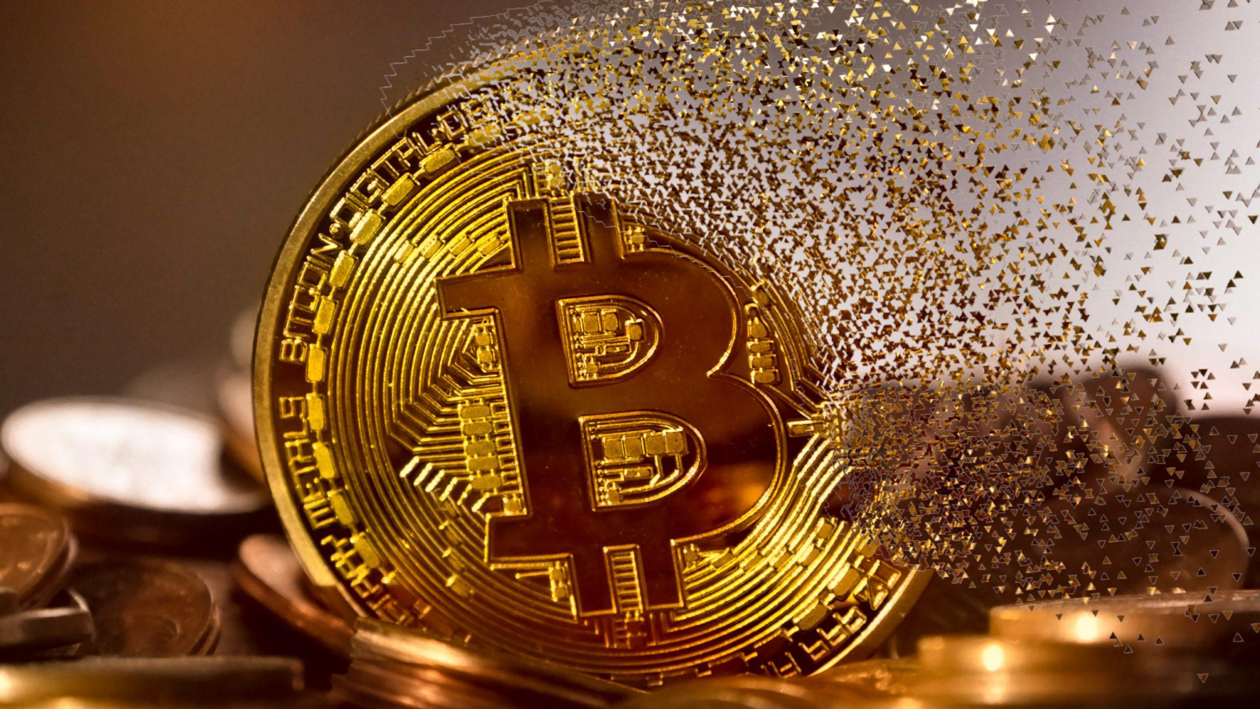 sarà bitcoin risalire